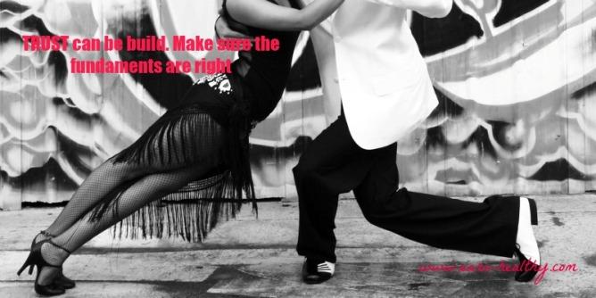 trust tango